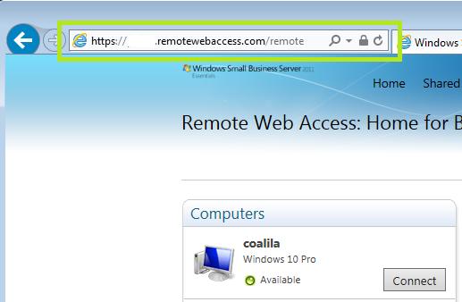 Zertifikate Windows Sbs And Essentials Blog